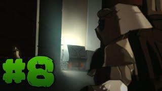 Черепашки Ниндзя (TMNT: The Video Game) - Прохождение: Часть 8