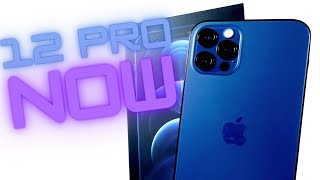 iPhone 12 Pro Long term review!