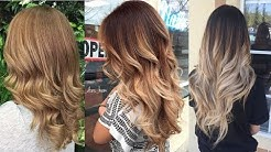 30 Hottest Ombre Hair Color Ideas 2019 – Photos of Best Ombre Hairstyles