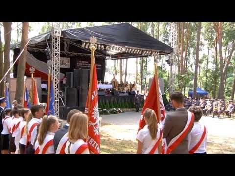 Obchody 150. rocznicy Bitwy pod Żyrzynem - 11 sierpnia 2013 r.