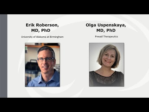 Perspectives in FTD Research Webinar: Gene Therapy in FTD