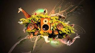 St germain - jungle jazz