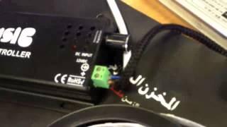 Музыкальный контроллер Ледерон, аудиоконтроллер(Музыкальный контроллер Ледерон, аудиоконтроллер для светодиодной ленты. Встроенный звуковой чувствительн..., 2012-04-02T14:35:50.000Z)