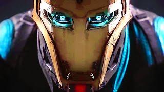DISINTEGRATION Beta Trailer (2020) PS4 / Xbox One / PC