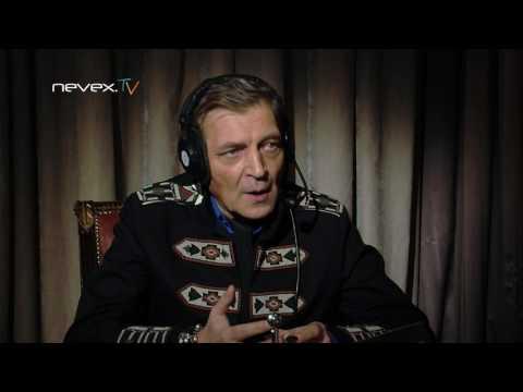 NevexTV: Невзоровские среды 01 03 2017