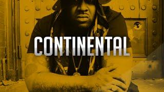 """Continental"" Smoke DZA | Curren$y | Harry Fraud Type Instrumental"