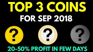 Best 3 crypto to invest for short term 🤔🔎