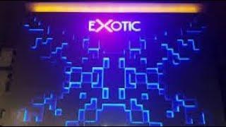 BREAKBEAT EXOTIC MANGGA BESAR HITS 2013 , Mixtape Nonstop