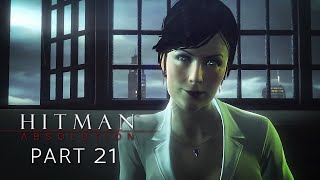 Hitman Absolution - Gameplay Walkthrough Part 21 - Blackwater Park (Purist)