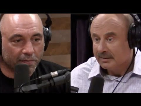 Everyone Is Not Equal | Joe Rogan & Dr  Phil