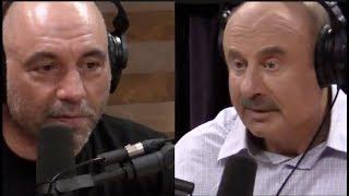 Everyone Is Not Equal | Joe Rogan & Dr  Phil