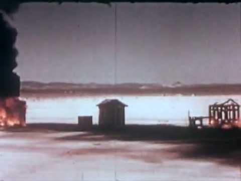 Nevada Test Site: The House in the Middle (1954) - CharlieDeanArchives / Archival Footage