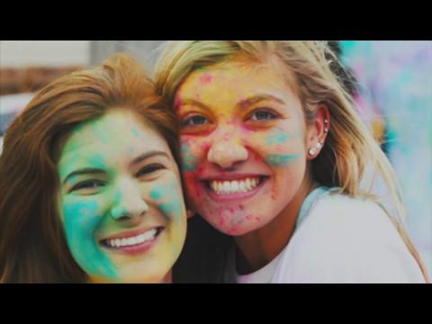Texas A&M Kappa Delta 2017
