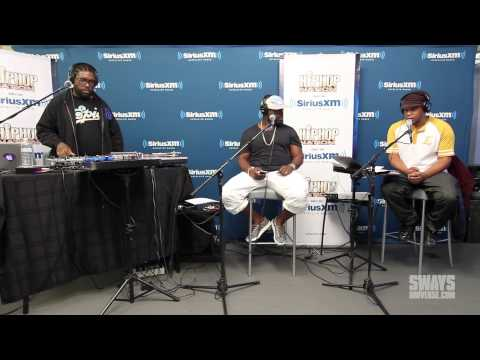 The Roots Reflect & Go In Depth About Their Career & Journey + Improv Performances