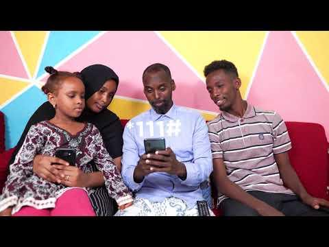 Payer vos factures Djibouti Telecom avec D-Money