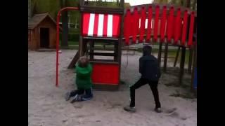 børnehave rimer til børn