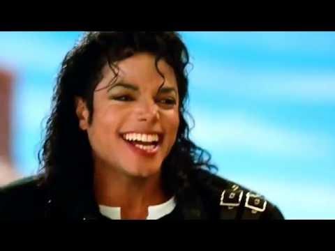 Michael Jackson - Best of Joy  Music Video