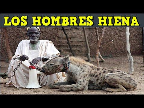 Los Hombres Hiena