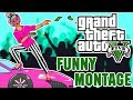 GTA 5 Online - Чита, ПРЕКРАТИ! (монтаж)