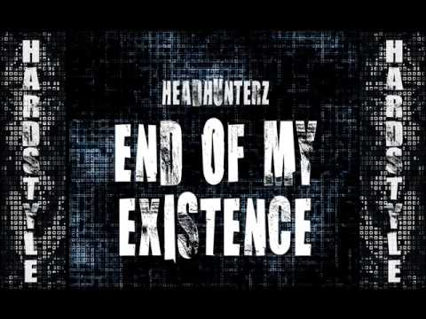 Headhunterz - End Of My Existence HQ mp3