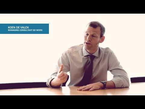 Employee engagement via customer engagement