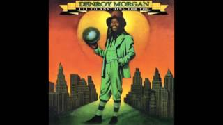 Denroy Morgan - I'll Do Anything for You (Instrumental)