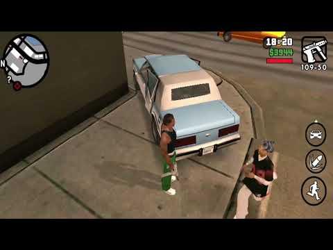 Killing Denise GTA San Andreas Dating Denise #12