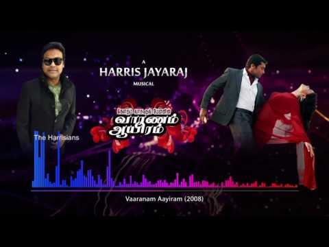 Harris Jayaraj Background Score 8 | Vaaranam Aayiram