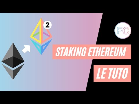 Le tuto : Staking Ethereum 2.0 | Binance