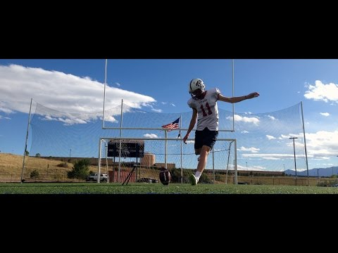 Anders Carlson field goal attempts