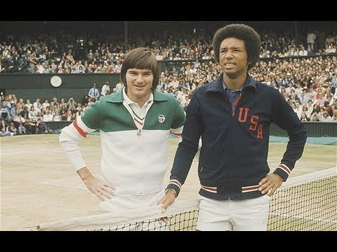 1975 Wimbledon Men