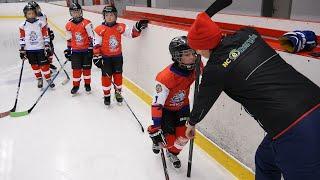 Co musí v bruslení zvládnout hokejisté? Trenéři budou moci srovnávat