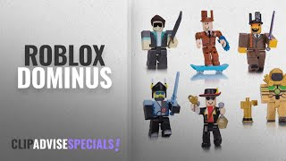 Top 10 Roblox Dominus [2018]: ROBLOX Legends (6 Pack) Action Figures