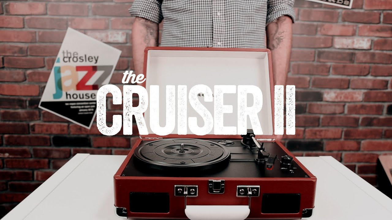 Best Record Player | Buyers Guide | Rockit Record Players