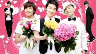 Big Bang 빅뱅 - My Heaven ♥ Japanese Version ♥ [HQ Audio]