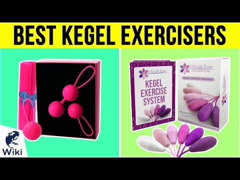 10 Best Kegel Exercisers 2019