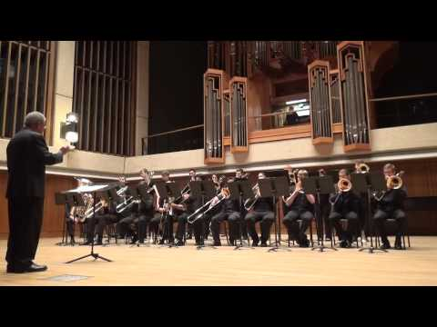 Star Wars - University of Texas at Austin Trombone Choir