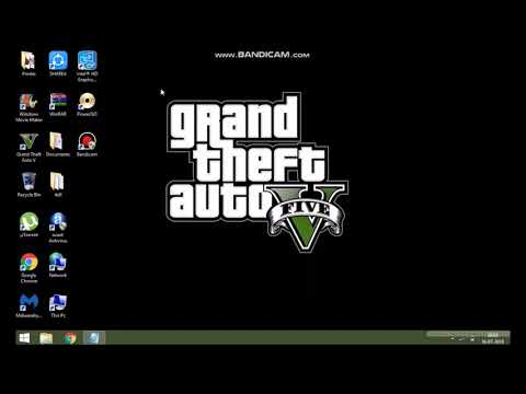 How To Install Gta 5 For Pc With Power Iso....