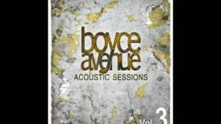 "Boyce Avenue - ""How Far We"