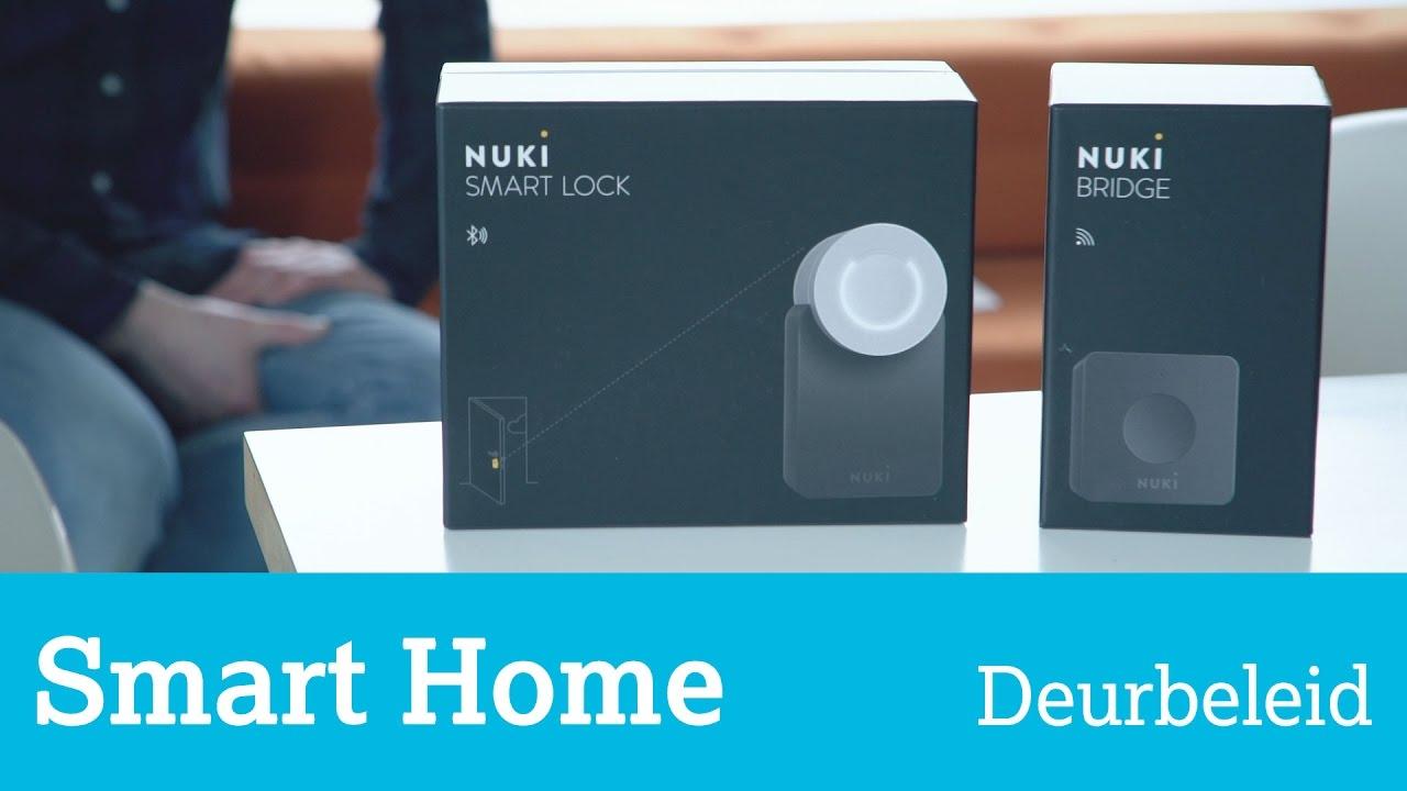 Smart Home Test