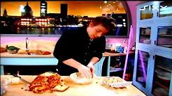 Jamie Oliver deutsch