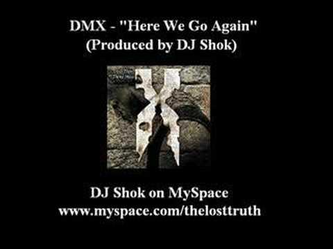 DMX - Here We Go Again