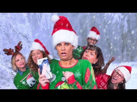 Christmas Vacation | Hannah Stocking