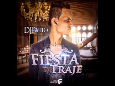 DJ PATIO PRESENTA: Fiesta De Traje   Varios Artistas (Dembow 2014)