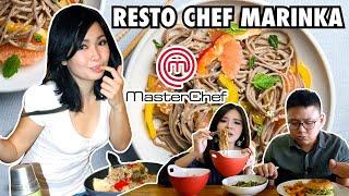 Download Video RESTO MASTERCHEF MARINKA !! MENUNYA GAK BIASA.. MP3 3GP MP4