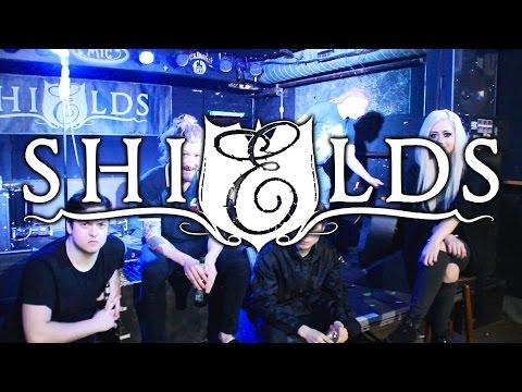 SHIELDS UK im Interview