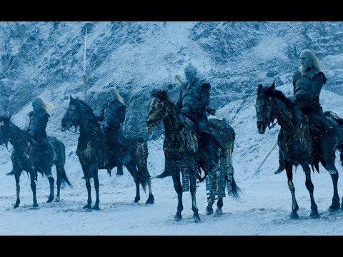 GoT Rewind : White Walkers (Season 7)