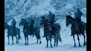 GoT Rewind : White Walkers (Season 7)