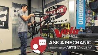 Ask A Mechanic: Basic Workshop Tools