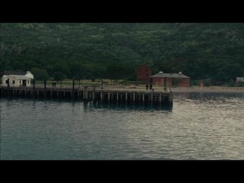 Shutter Island (2010) - Welcome to Shutter Island